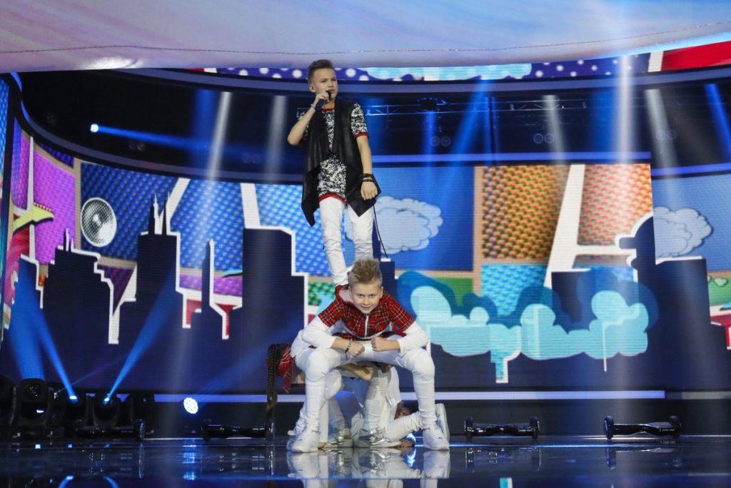 Fehéroroszország (c) EBU Andres Putting
